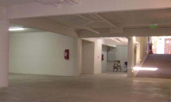 Reposición Edificio Dirección General de Aguas Mop
