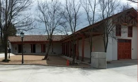 Restauracion Capilla Nuestra Señora del Carmen de Batuco