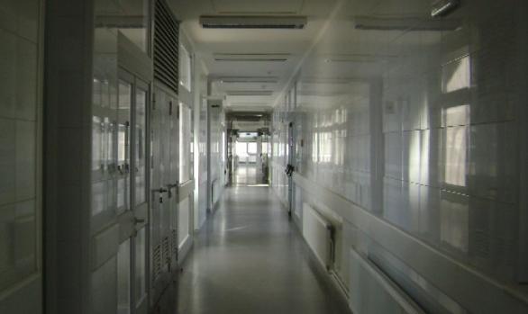 Centro de Salud Familiar Santa Cruz