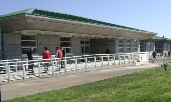 Centro de Salud Hualpen